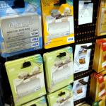 カード型ギフトカードと紙の商品券の違いは?カード型ギフト流行の裏側。